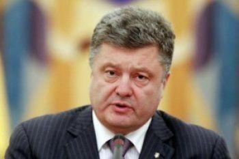 Порошенко предложил устроить блокаду Крыма