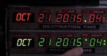 """«Назад в будущее»: этот день настал! АН """"Между строк"""" выяснило, когда синоптики научатся прогнозировать погоду с точностью до секунды"""