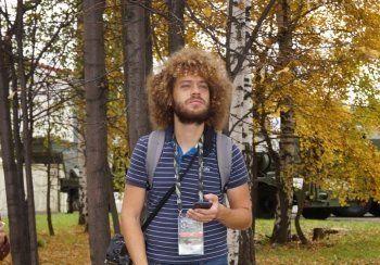 Известный блогер рассказал, как в Нижнем Тагиле продают русское оружие