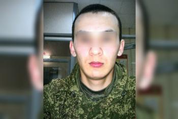 В Екатеринбурге покончил с собой солдат-срочник из Прикамья