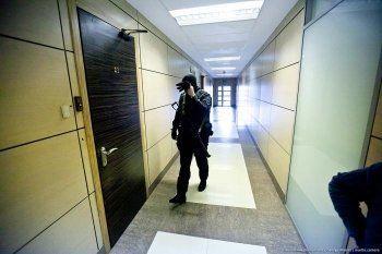 ФСБ завершила обыск в фонде Навального