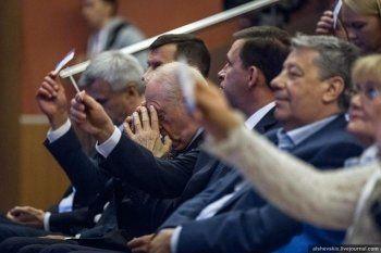 Уральские политологи о реальных соперниках Куйвашева, суровом пиаре Носова и сушке губернаторских выборов перед президентскими