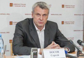 Сергей Носов доделает нерабочий раздел сайта