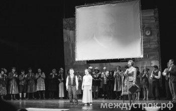 В Нижнем Тагиле премьера новой театральной традиции