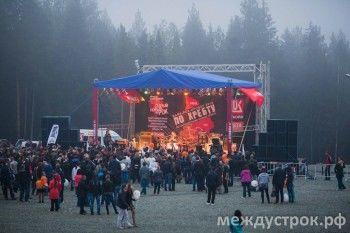 Байк-рок пробег 2014 «По хребту»