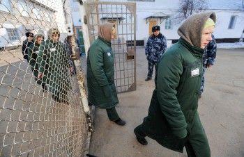 Из уральских тюрем по амнистии выйдут 800 человек