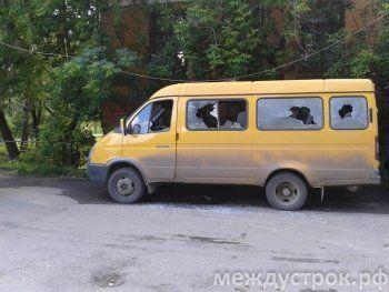 «В следующий раз башку разобьём». В Нижнем Тагиле неизвестные напали на пассажирскую «ГАЗель»