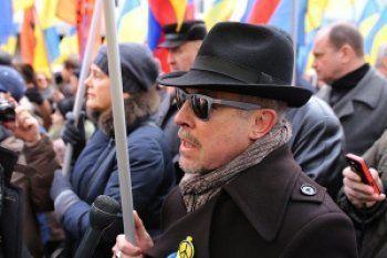 Макаревич, Земфира, Жванецкий, Рязанов, Шварценеггер и Мила Йовович. Украина опубликовала «белый список» деятелей культуры