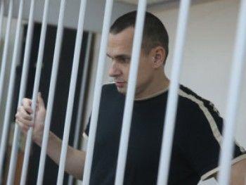 Российская прокуратура потребовала посадить украинского режиссёра Сенцова на 23 года