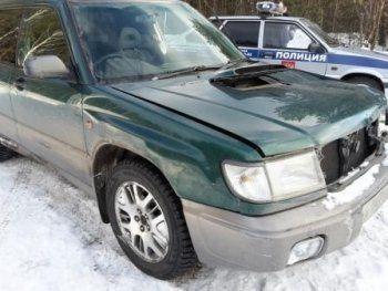 Полиция Нижнего Тагила задержала водителя, сбившего семью из трёх человек