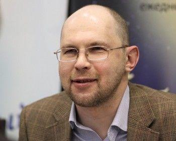 В Нижнем Тагиле с журналистами пообщается автор текста «Тотального диктанта»