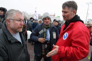 «Яблоко» выдвинет Ройзмана в губернаторы Свердловской области 17 июня