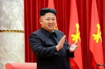 The Guardian: Ким Чен Ын - самый влиятельный в мире миллениал