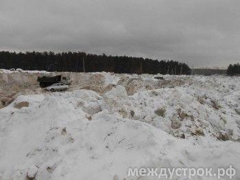 Сергея Носова и муниципальную дорожную компанию оштрафуют за нарушение санитарных норм