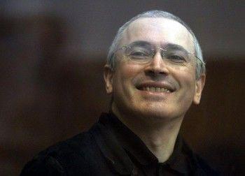 Михаил Ходорковский проигнорировал розыск через Интерпол