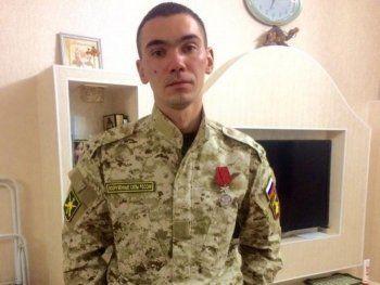 СМИ: В Сирии погиб военнослужащий из Екатеринбурга