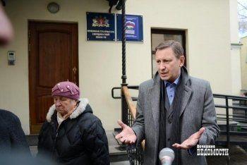 В Свердловской области единороссы выбрали нового руководителя исполкома