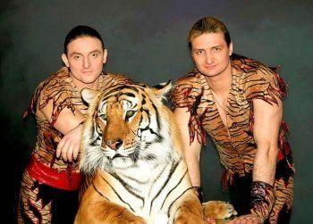 Братьев Запашных пригласили оценить реконструкцию цирка в Нижнем Тагиле