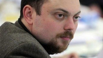 Журналист Владимир Кара-Мурза-младший госпитализирован в тяжёлом состоянии