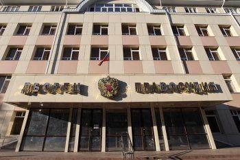 В Ставрополье задержали судью во время «продажи» должности
