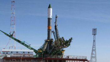 С Байконура стартовала последняя ракета «Союз-У»