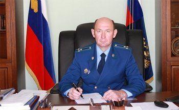 На уволенного прокурора Ленинградской области завели уголовное дело за взятки