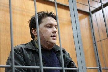 Суд арестовал сотрудника ФСБ, зарезавшего жену и четырёхмесячную дочь