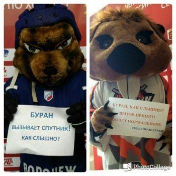 Хоккеисты «Спутника» из Нижнего Тагила готовятся к «бобриному дерби»