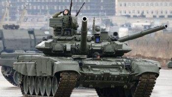 Нижнетагильский Т-90 вошёл в пятерку мощнейших танков в мире