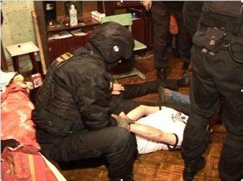 Полицейские Нижнего Тагила накрыли второй наркопритон за две недели