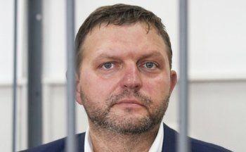 Никита Белых отстранён от должности губернатора Кировской области