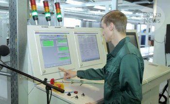 На Среднем Урале индекс промышленного производства превысил общероссийские показатели