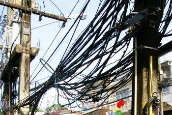 Провайдеры предрекают телекоммуникационный коллапс в Нижнем Тагиле. Первой без мобильной связи и интернета останется Вагонка