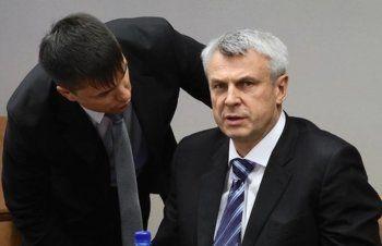 Сергей Носов отказался рассказывать, что будет с АРИСом после решения антимонопольщиков