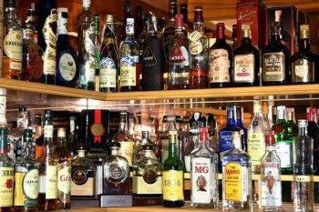 Предприниматели Нижнего Тагила незаконно продают алкоголь
