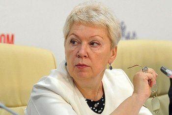 Министр образования предложила учить детей кибербезопасности