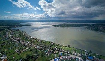 Власти хотят снести незаконные постройки на берегах Черноисточинского и Верхне-Выйского водохранилищ