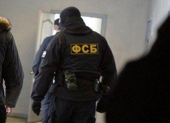 В Екатеринбурге при получении взятки задержаны трое сотрудников ОБЭП