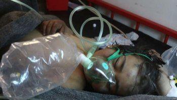 Human Rights Watch заявила об использовании в химатаке в Сирии советских бомб