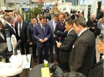 В Свердловской области могут начать собирать Volkswagen