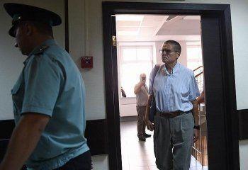 Суд начал слушания по делу бывшего министра экономического развития Алексея Улюкаева