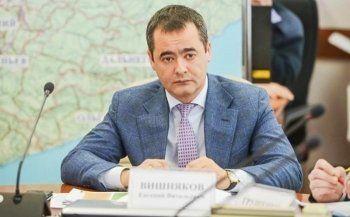 СМИ сообщили об аресте замглавы Приморья и обысках в администрации края