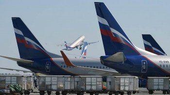 Российские власти ужесточат правила закупок иностранных самолётов и судов