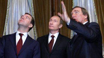 Центр исследования коррупции оценил состояние «ближнего окружения Путина» в 24 млрд долларов