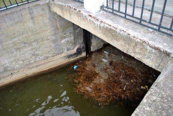 Прокуратура оштрафовала «Водоканал-НТ» за загрязнение питьевого водоёма. Возбуждено уголовное дело