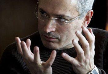 Михаил Ходорковский просит арестовать собаку Путина