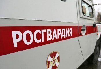 Военнослужащий Росгвардии покончил с собой в Крыму