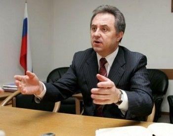 В Госдуме предложили отправить Виталия Мутко в отставку