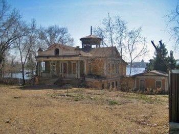 Глава Нижнего Тагила отказался от резиденции