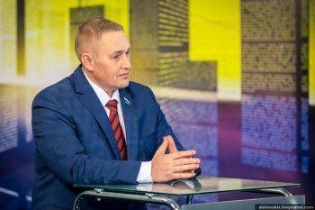 Депутат Госдумы Альшевских просит разрешить самовыдвиженцам участвовать в выборах свердловского губернатора